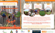 Invitation Garden Route Environmental Restoration Seminar 6 and 7 June D