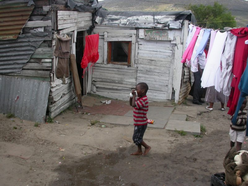 Disintegration of water and sanitation services a threat to communities