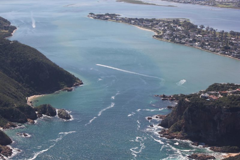 Southern Cape landowners support conservation efforts